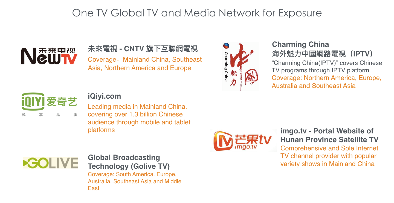 2019 HKIBFA – One TV Program Partnership – FinLink Partners